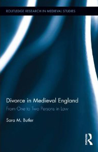 Divorce in Medieval England