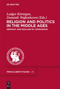 Religion und Politik im Mittelalter