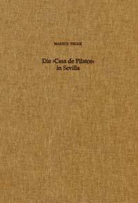 Die 'Casa de Pilatos' in Sevilla