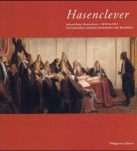 Johann Peter Hasenclever (1810-1853)