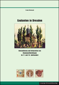 Exulanten in Dresden