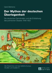 Der Mythos der deutschen Überlegenheit