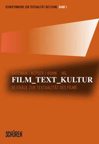 Film, Text, Kultur