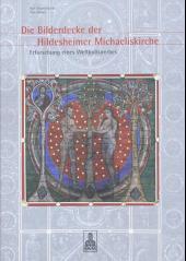 Die Bilderdecke der Hildesheimer Michaeliskirche