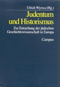 Judentum und Historismus
