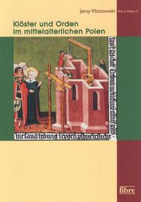 Klöster und Orden im mittelalterlichen Polen