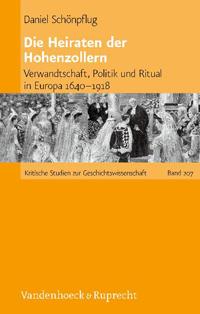 Die Heiraten der Hohenzollern