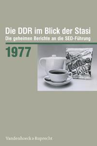 Die DDR im Blick der Stasi