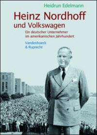 Heinz Nordhoff und Volkswagen