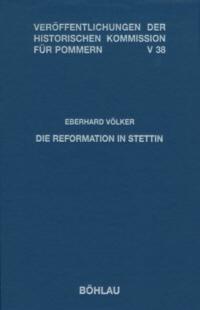 Die Reformation in Stettin