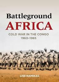 Battleground Africa
