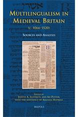 Multilingualism in Medieval Britain