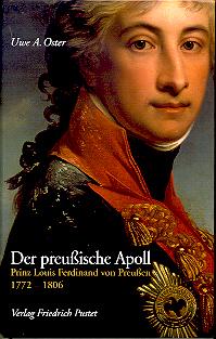 Der preußische Apoll