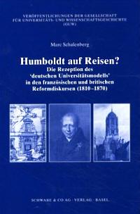 Humboldt auf Reisen?