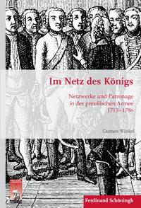 Im Netz des Königs
