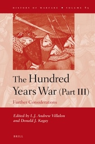 The Hundred Years War (Part III)