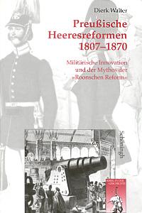 Preußische Heeresreformen 1807-1870