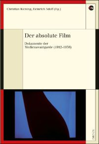Der absolute Film