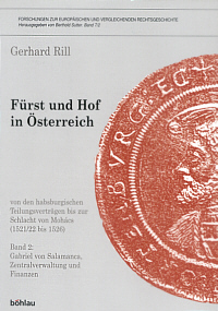 Fürst und Hof in Österreich