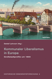 Kommunaler Liberalismus in Europa