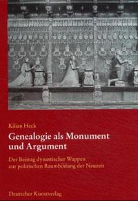 Genealogie als Monument und Argument