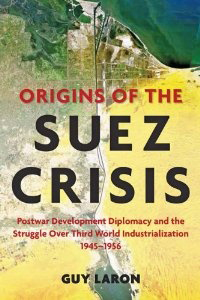Origins of the Suez Crisis