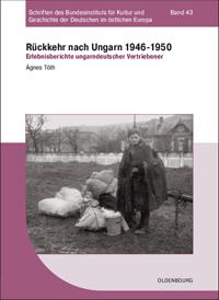 Rückkehr nach Ungarn 1946-1950