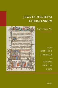 Jews in Medieval Christendom