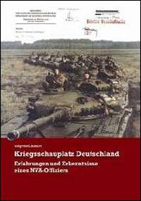 Kriegsschauplatz Deutschland