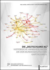 """Die """"Deutschland AG"""""""