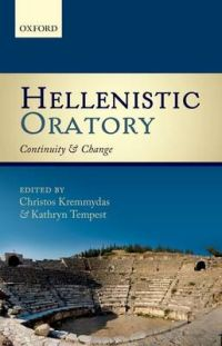 Hellenistic Oratory