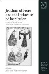 Joachim of Fiore and the Influence of Inspiration