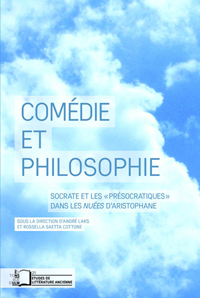 Comédie et philosophie