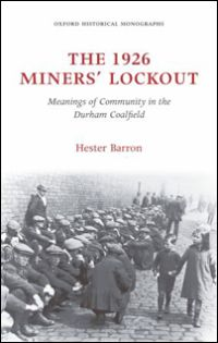 The 1926 Miners' Lockout