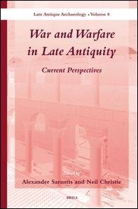 War and Warfare in Late Antiquity