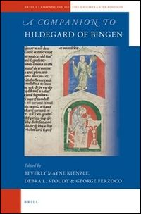 A Companion to Hildegard of Bingen