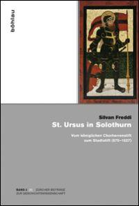 St. Ursus in Solothurn