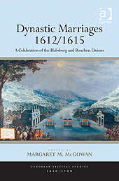 Dynastic Marriages 1612/1615