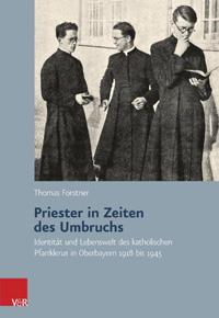 Priester in Zeiten des Umbruchs
