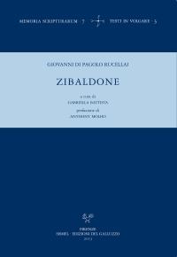 Giovanni di Pagolo Rucellai: Zibaldone