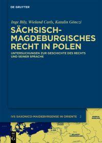 Sächsisch-Magdeburgisches Recht in Polen