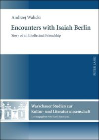 Encounters with Isaiah Berlin