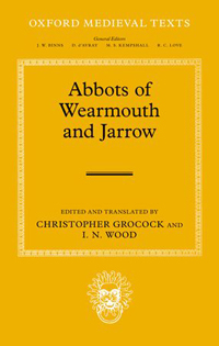 Abbots of Wearmouth and Jarrow