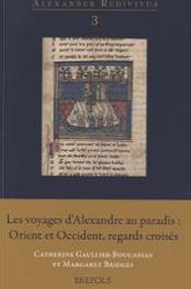 Les voyages d'Alexandre au paradis