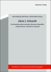 Alois J. Schardt