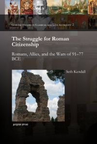 The Struggle for Roman Citizenship