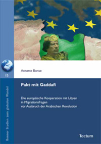 Pakt mit Gaddafi