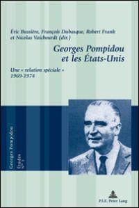 Georges Pompidou et les États-Unis