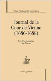 Journal de la Cour de Vienne (1686-1688)