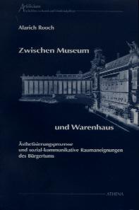 Zwischen Museum und Warenhaus